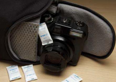 Propasil Micro para material fotográfico