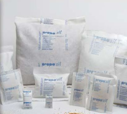 Silicagel Bags Propasil