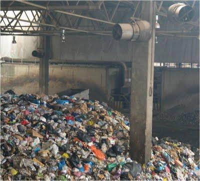 Tratamiento de Residuos Urbanos e Industriales