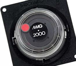 Shockwatch MAG 2000
