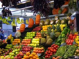 Frutas Bolsas absorbentes etileno