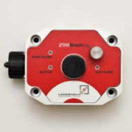 Shocklog 298 Recorders Data Loggers