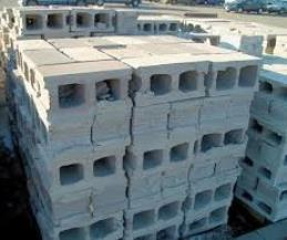 zeolita natural - construcción